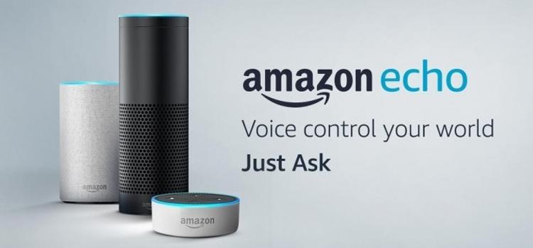 Фото - Amazon Echo отправила запись приватного разговора случайному адресату из-за того, что ей «мерещились» соответствующие команды»