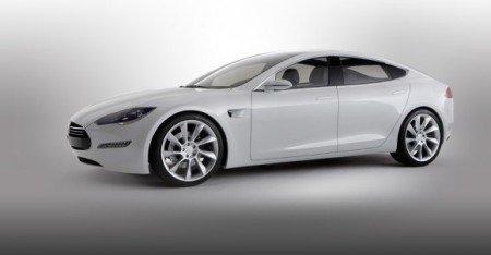 Фото - Tesla Model S: самый быстрый электромобиль в мире