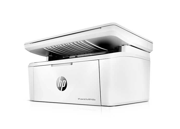 Фото - HP выпустила серию компактных МФУ для малого бизнеса и частных предпринимателей»