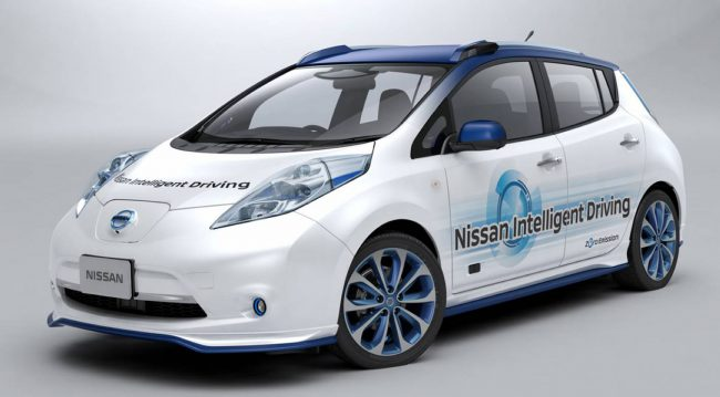 Фото - Япония приступила к разработке сверхточных 3D-карт для самоуправляемых автомобилей