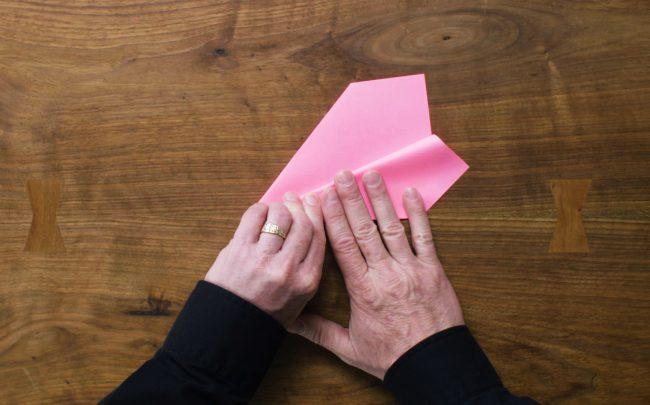 Фото - Ученые создали из бумаги… самый прочный материал