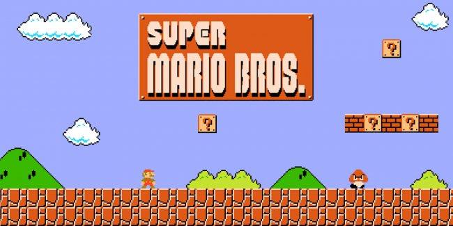 Фото - Nintendo работает над полнометражным анимационным фильмом про Марио