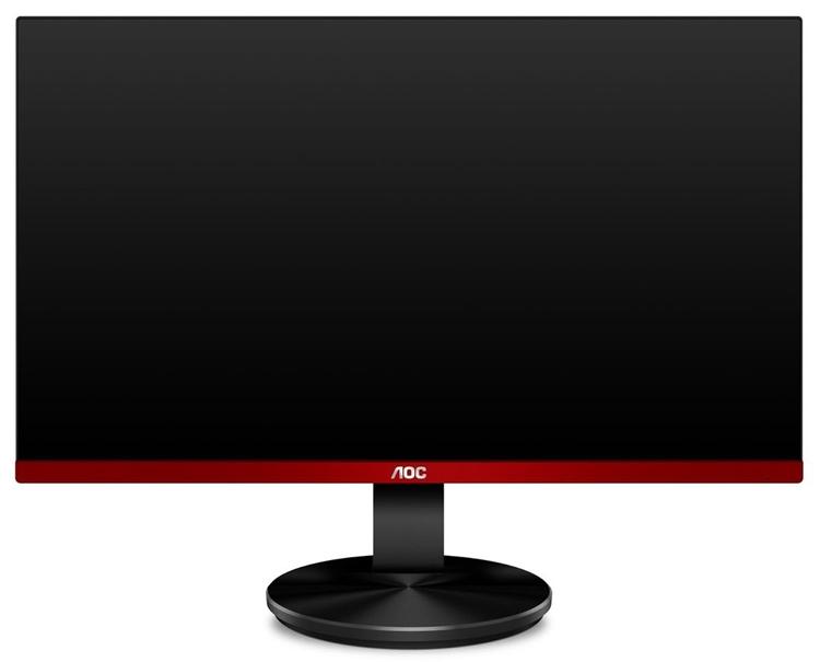 Фото - AOC G2590FX: игровой монитор с частотой обновления 144 Гц»