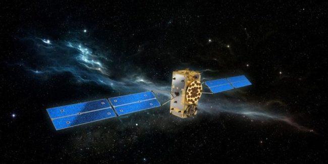 Фото - Европейское космическое агентство запустило спутниковую систему Galileo