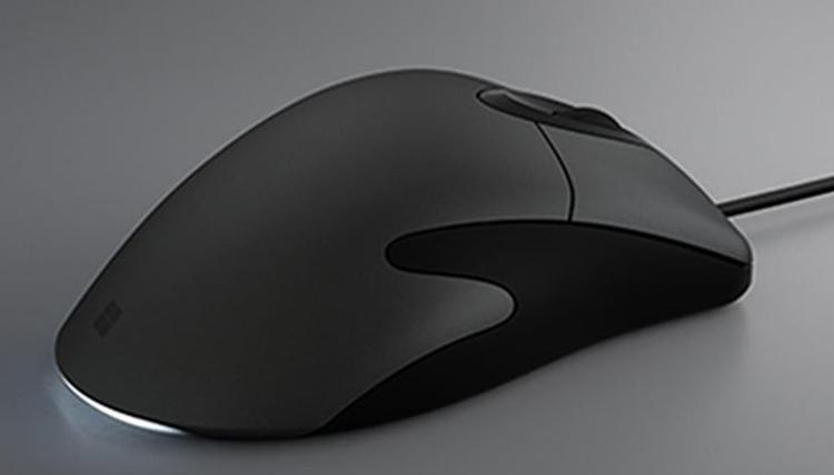 Фото - Новая версия легендарной мыши Microsoft Classic IntelliMouse дебютировала в России»