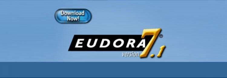 Фото - Опубликован исходный код почтового клиента Eudora»