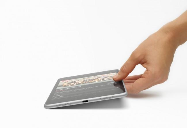 Фото - Теперь Nokia N1 можно купить не только в Китае