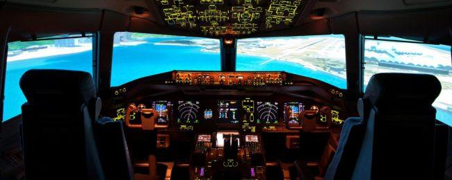 Фото - А вы бы сели на беспилотный авиалайнер?