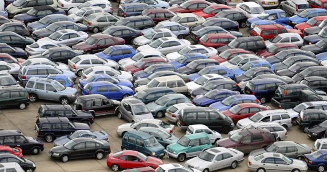 Фото - В Сколково разработали приложение для поиска свободных парковок