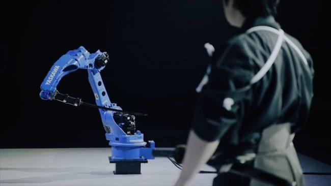 Фото - 10 случаев с роботами, убившими людей