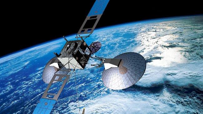 Фото - «Роскосмос» хочет покрыть всю Землю высокоскоростным интернетом