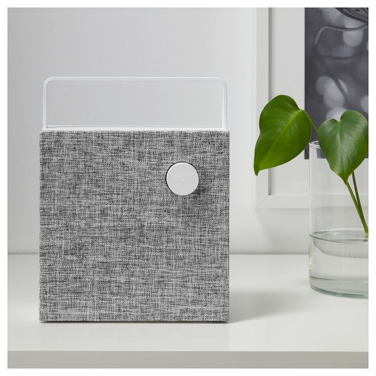 Фото - Ikea выпустила свои первые Bluetooth-колонки»
