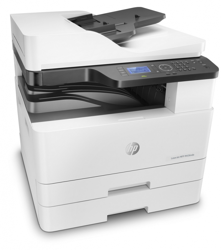 Фото - HP открыла в Москве демо-центр и представила устройства печати формата А3″