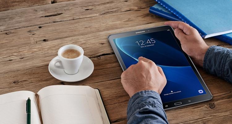 Фото - Samsung готовит загадочный планшет Galaxy Tab Advanced 2″