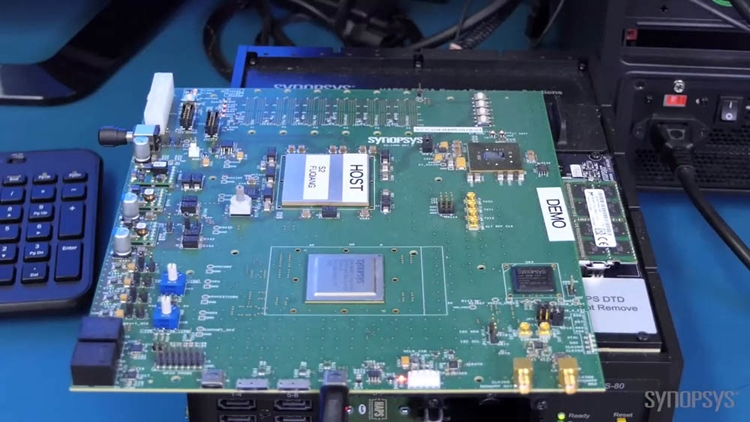 Фото - Проведена первая в мире демонстрация возможностей интерфейса USB 3.2″