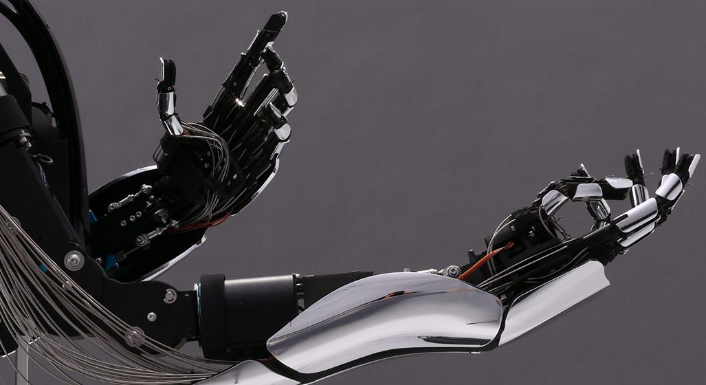 Фото - #видео | Японцы продемонстрировали робота-аватара MELTANT-α