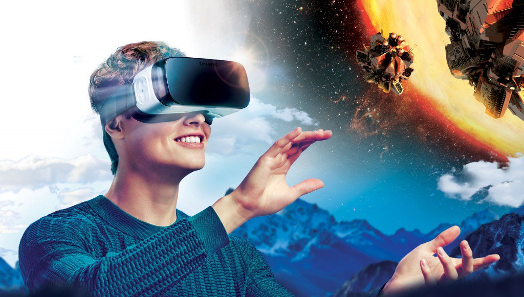 Фото - Как решить проблему человеческого восприятия виртуальной реальности?