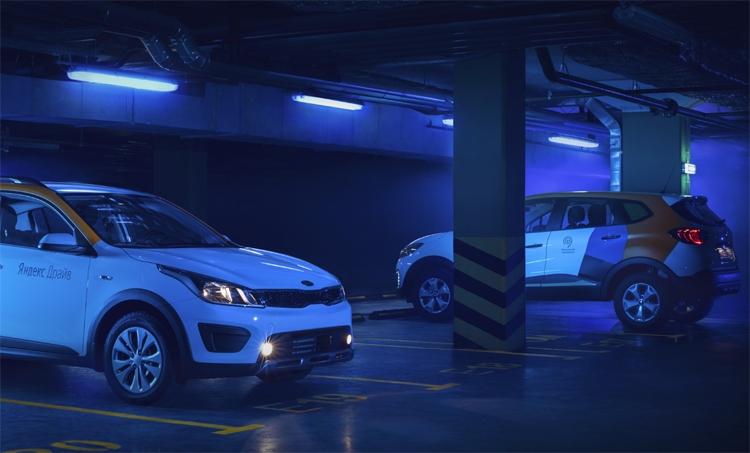 Фото - В сервисе каршеринга «Яндекс.Драйв» появятся автомобили BMW, Mercedes и Porsche»