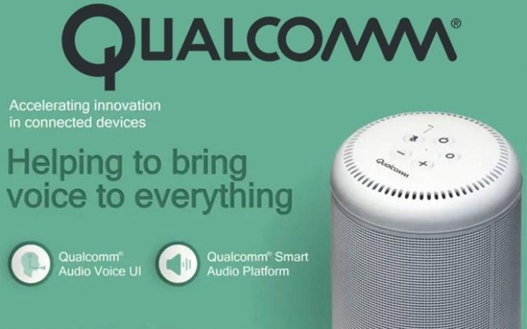 Фото - CES 2018: Qualcomm Smart Audio — готовая смарт-платформа с поддержкойCortana»