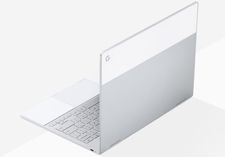 Фото - Google Pixelbook — ноутбук, соперничающий с планшетами»