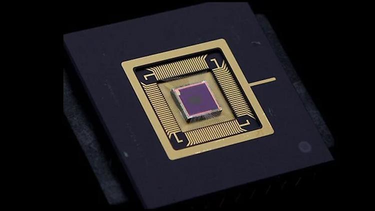 Фото - Apple купила InVisage: ждём iPhone с камерой на квантовых точках»