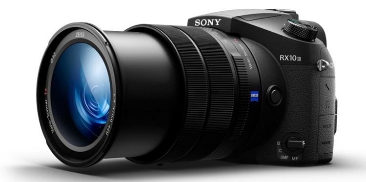 Фото - Sony RX10 III: старый знакомый с новым суперзум-объективом»