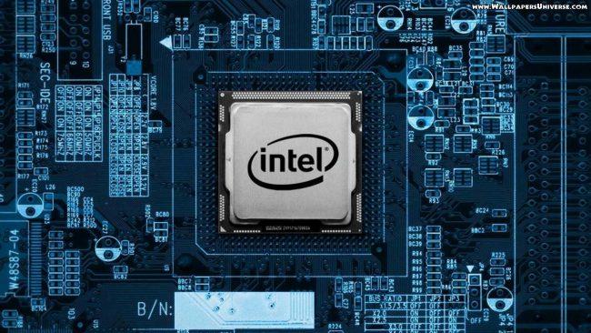 Фото - Серьёзная уязвимость процессоров Intel может повлечь за собой утечку данных