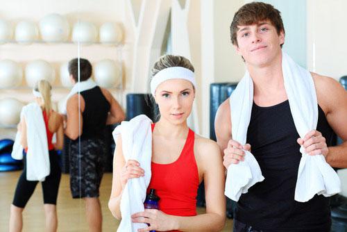 Фото - Есть ли альтернатива фитнес — клубам?