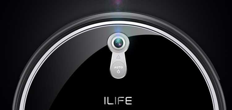 Фото - Робот-пылесос ILIFE A8 с 360-градусной системой навигации доступен наAliExpress»