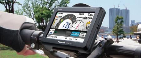 Фото - Panasonic представил два новых навигатора