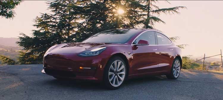Фото - Tesla приблизилась к намеченным объёмам производства Model 3″