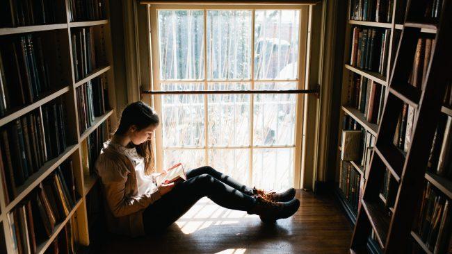 Фото - Google предлагает поговорить с книгами