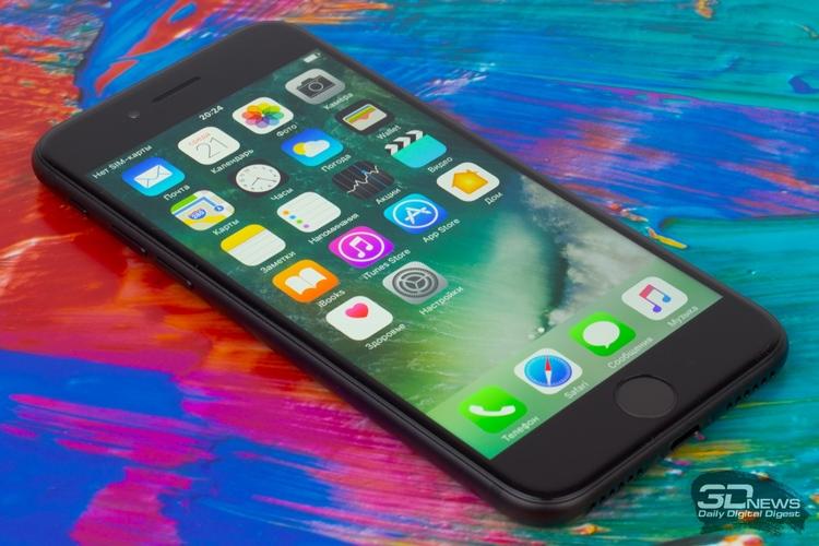 Фото - Barclays: в комплекте поставки новых iPhone не будет переходника с 3,5-мм аудиоразъёмом»
