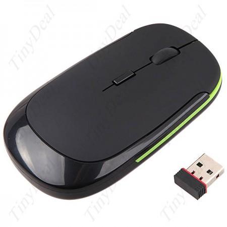 Фото - Беспроводная мышка с 1600 dpi всего за 5$