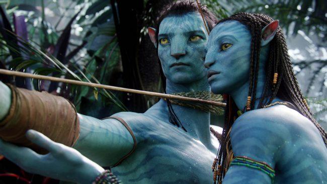 Фото - #видео   Disney откроет аттракцион по мотивам фильма Avatar уже в 2017 году