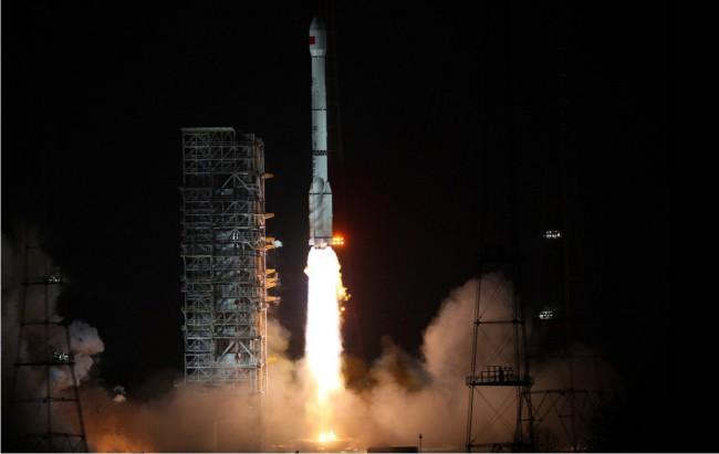 Фото - Китай создаёт свой аналог GPS