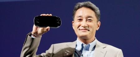 Фото - Офицально: NGP теперь называется PlayStation Vita