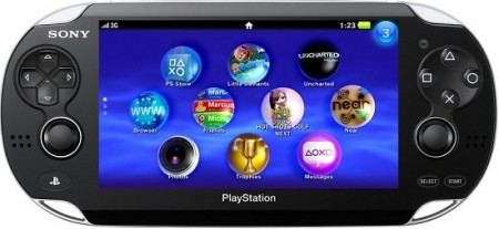 Фото - PlayStation Vita доступна к предзаказам на Amazon и Best Buy