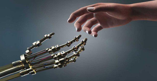 Фото - В России предлагают наделить роботов правами человека
