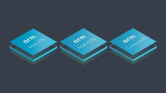 Фото - 3 процессора топовых смартфонов и «MacBook с тачскрином» представлены. Поддержка 8K