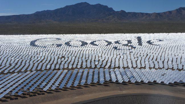 Фото - Google — крупнейшая компания-покупатель возобновляемой энергии