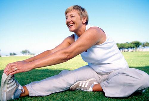 Фото - Влияют ли занятия спортом на продолжительность жизни?