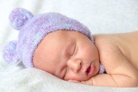 Фото - Из-за антибиотиков у младенцев может появиться астма и аллергия