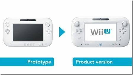 Фото - Nintendo показала Wii U GamePad