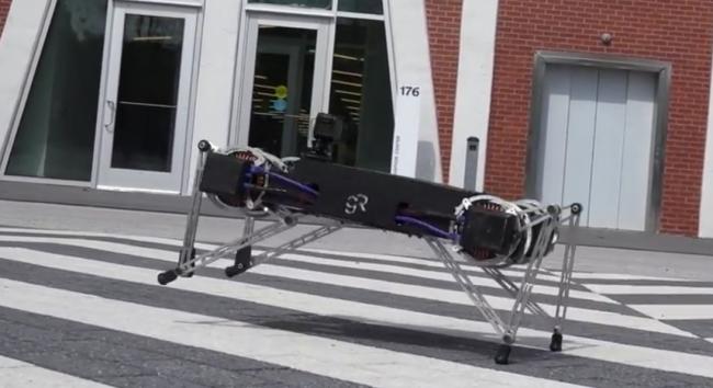 Фото - Ghost Robotics будет продавать роботов-минитавров