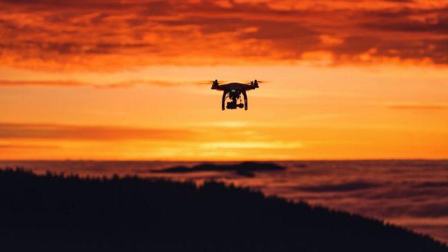 Фото - Pacific Drone Challenge — первый в истории полет дрона на 8300 километров