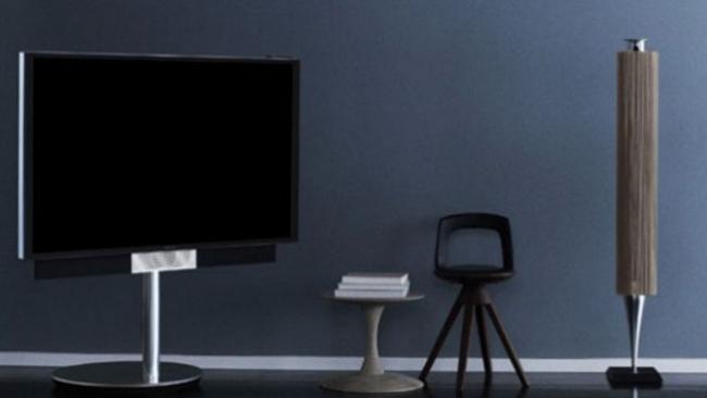 Фото - BeoVision Avant. Роскошный и неимоверно дорогой 55-дюймовый 4K-телевизор от Bang & Olufsen