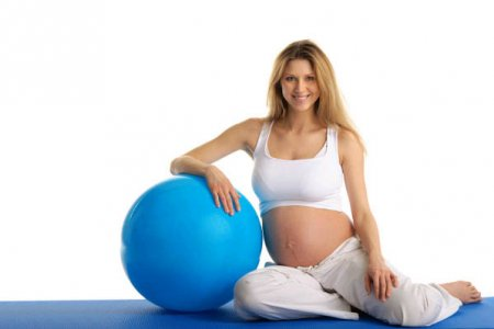 Фото - Спорт полезен для беременных женщин — он защитит от диабета