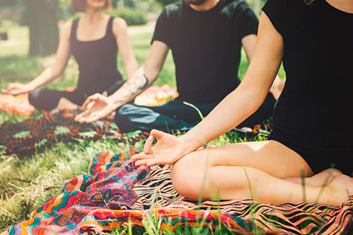 Фото - Что такое кундалини йога