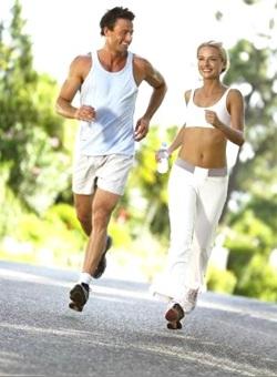 Фото - Как правильно бегать